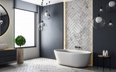How Much Does it Cost to Remodel Your Bathroom?