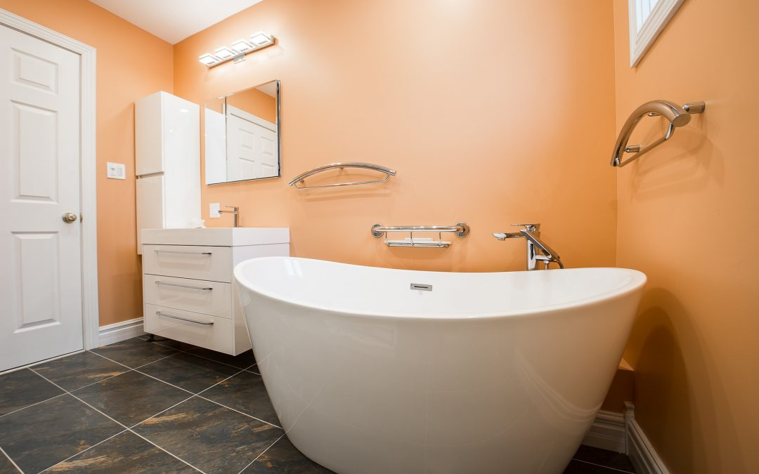 How to Prepare for Your Bathroom Renovation in 7 Easy Steps